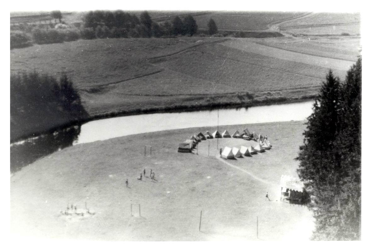 1945-07 Tabor Svobody 11 Naposledy ve Sl. zatoce